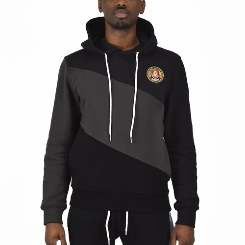 Men's Victory Hoody Black