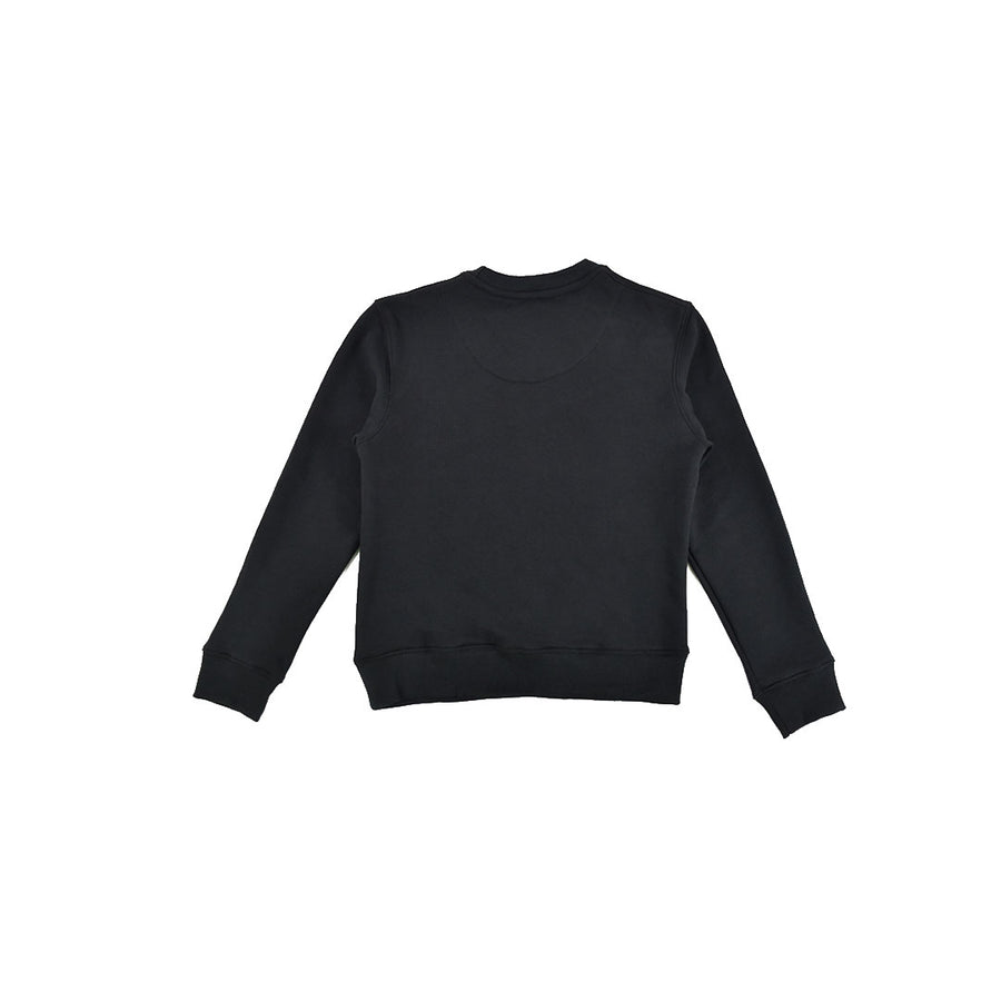 "Kids ""Blackout"" Victory Crewneck - Black"