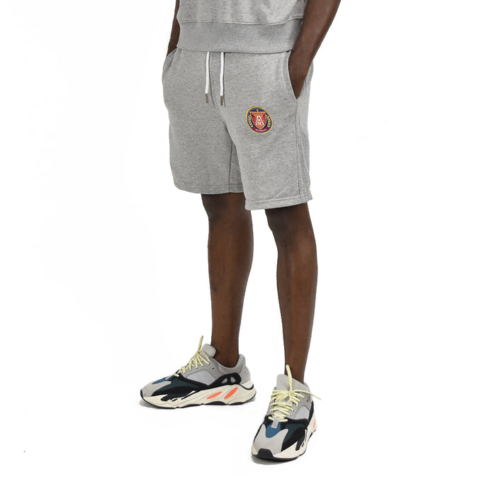 Men's Shorts - Smoke Grey