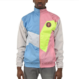 Full-Zip Windbreaker - Easter Egg