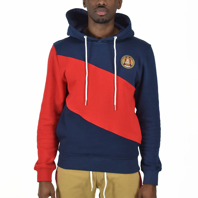Men's Victory Hoody Navy
