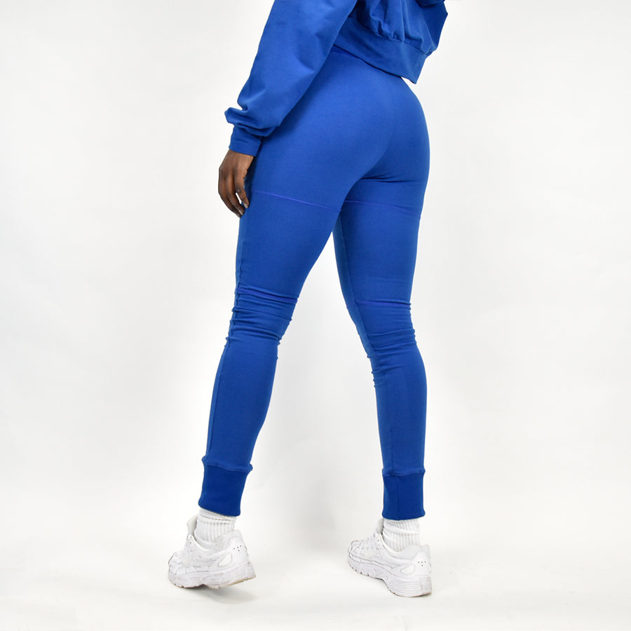 Women's Jogger - Royal