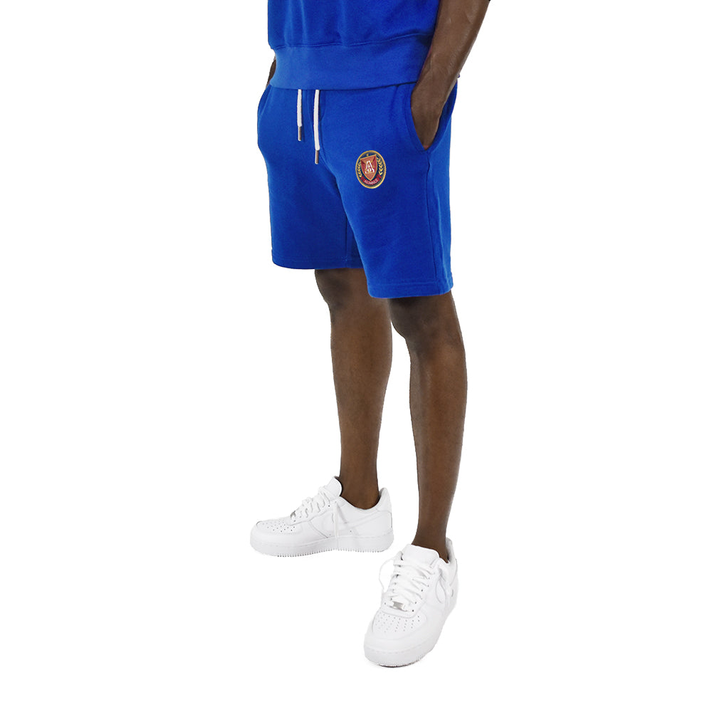 Men's Shorts - Royal