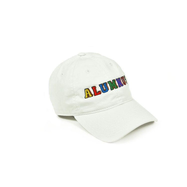 Crayola Hat White