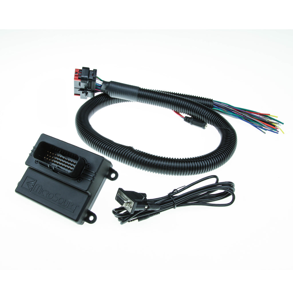Microsquirt Engine Management System With 76cm Wiring Harness