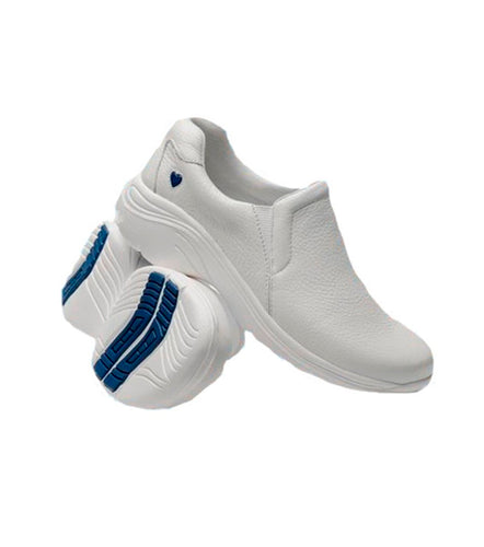 Chaussures dame  Dove de Nurse mate #229904