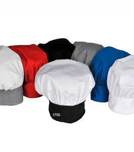 Toque de chef 1750