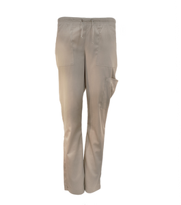 Pantalon #320 WHITE CROSS