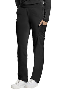 Pantalon ajusté #328 WHITE CROSS FIT