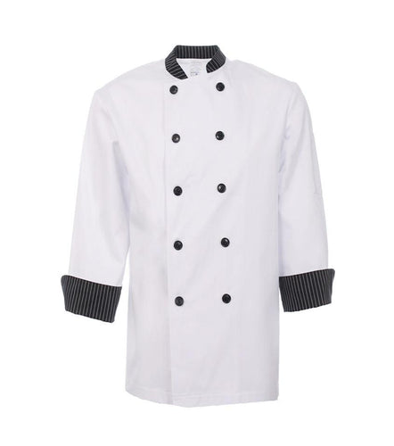 Veste de chef de Uniformes Sélect #502