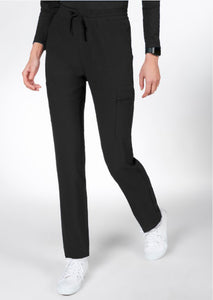 PANTALON DAME SLIM FIT THE ELINOR #8013