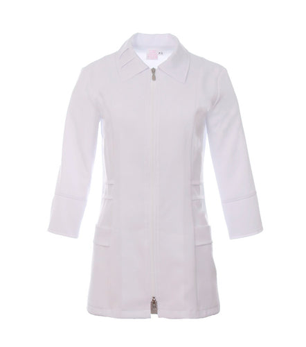 Labcoat  #409SS M3/4 Les Secrets of Style