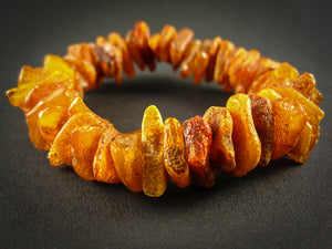 How Should I Wear an Amber Stone?