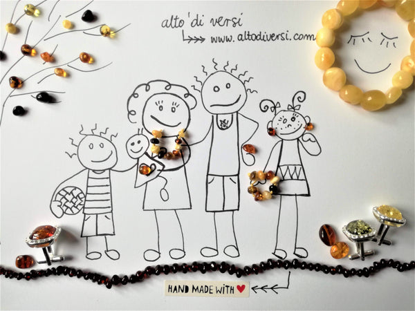how to choose the best baltic amber teething necklace