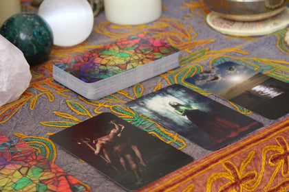 PSYCHIC Angel Oracle Reading