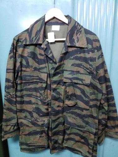 Medium Vintage Military Jacket Perfect Condition