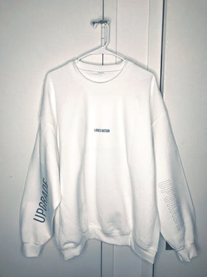 BASIC BITCHES SWEATSHIRT