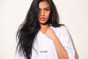 Basic Bitches T-Shirt - White