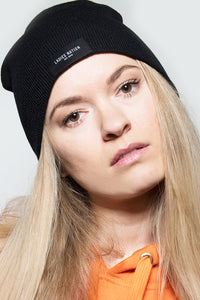 LADIES NATION BEANIE BLACK PATCH - Shop for LADIES NATION BEANIE BLACK PATCH - LADIES NATION
