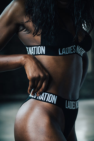 LADIES NATION UNDERWEAR BLACK - Shop for LADIES NATION UNDERWEAR BLACK - LADIES NATION