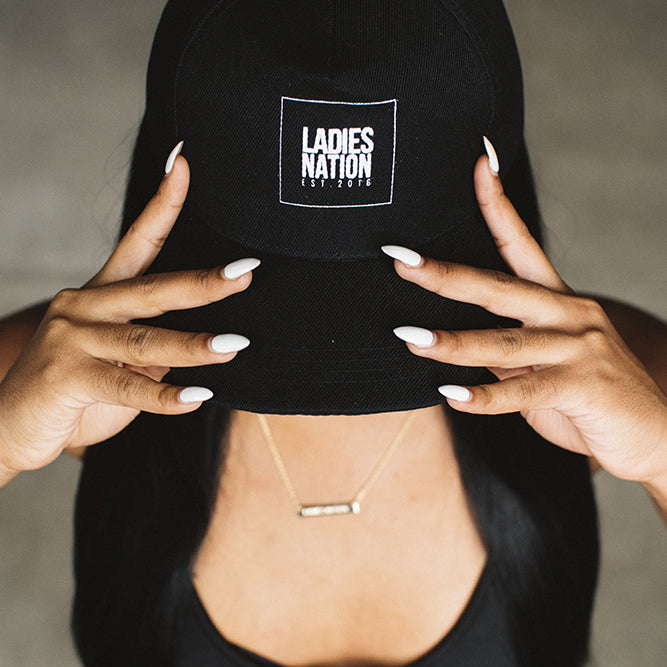 LADIES NATION SNAPBACK - Shop for LADIES NATION SNAPBACK - LADIES NATION