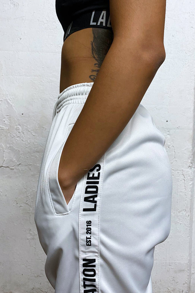 Limitless Tracksuit Pants