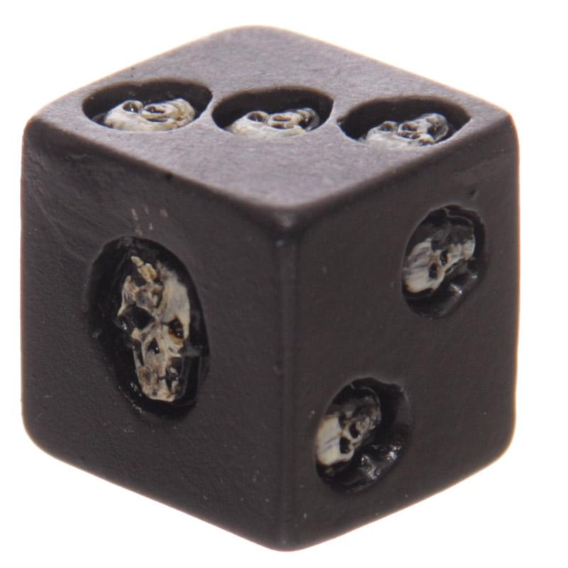 Death With Dice