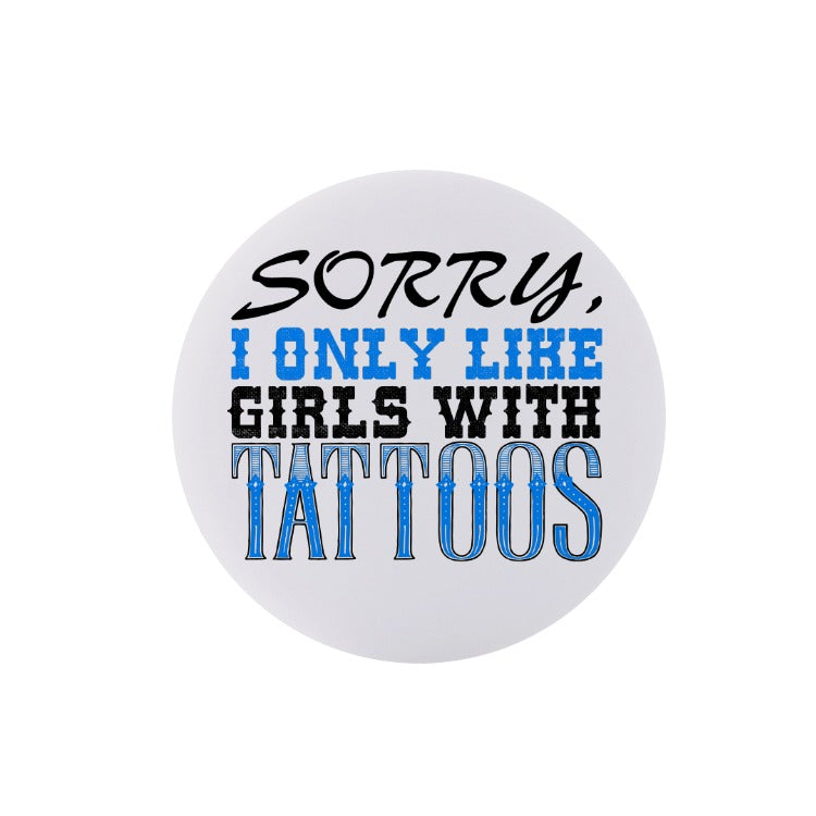 Girls With Tattos