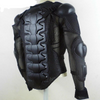 Motorcycle Riding Protector back removable off-road armor