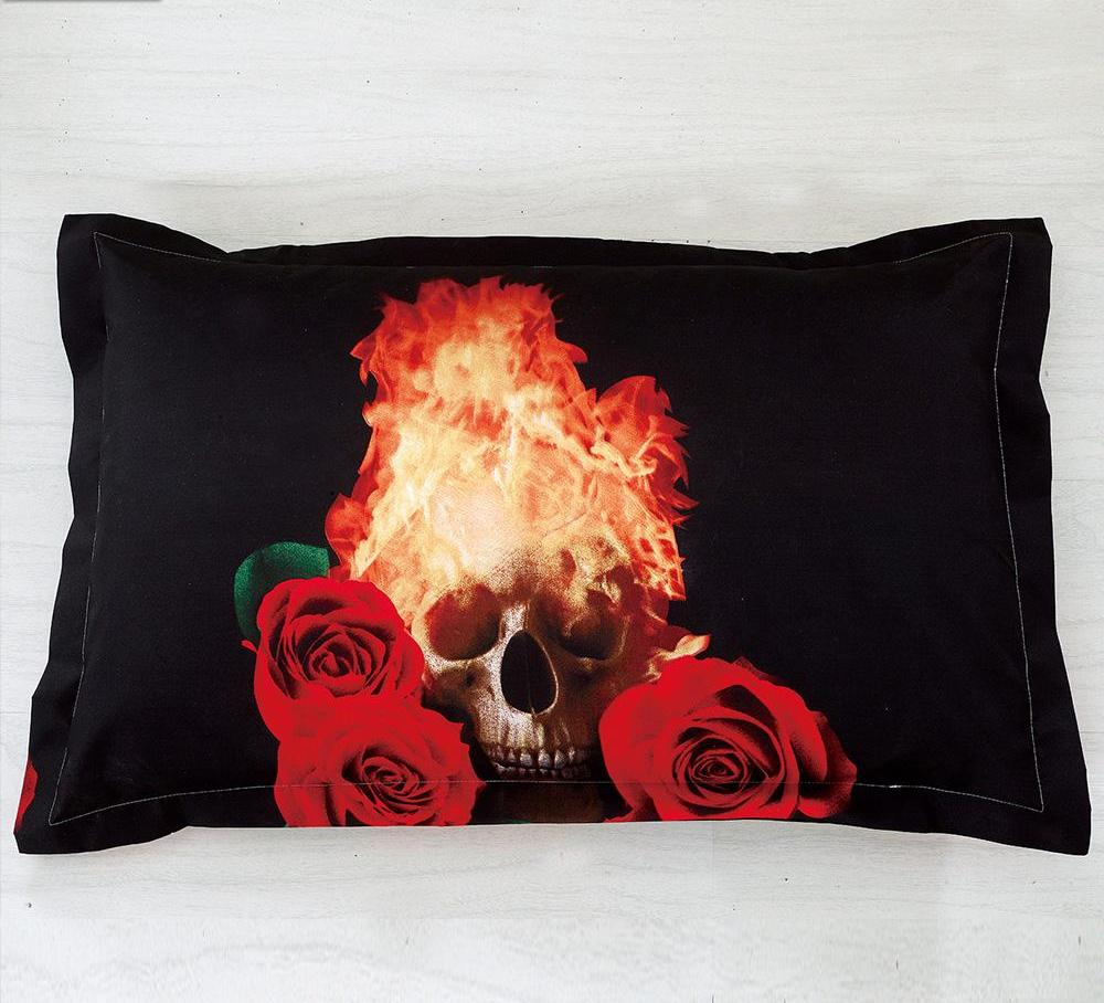 New Design Bedding Skull Set