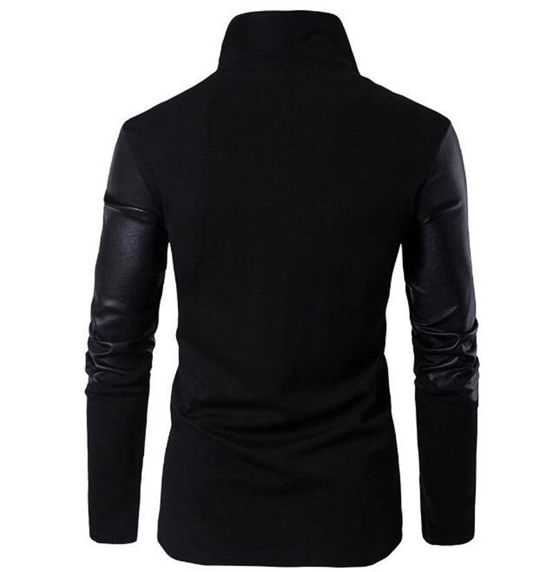 Slim Knit Sweater Assassian creed  style jacket