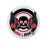 Skull Rider NYC Pop Grip Mount Sockets