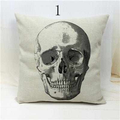"Throw Pillow Cases 17""x17"""