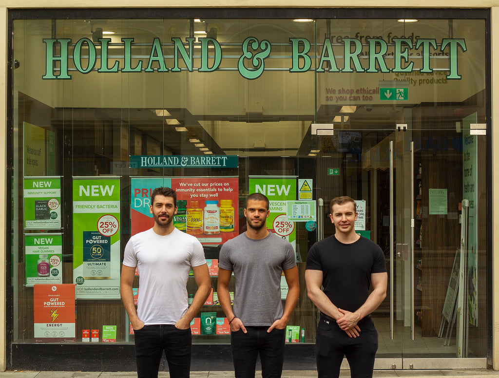 Yumi Nutrition launches in Holland and Barrett