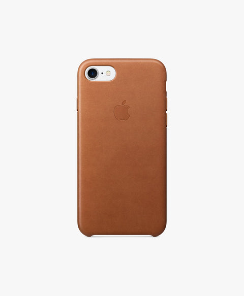Brown Phone Case