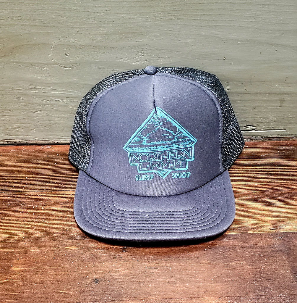 High Crown Otto Snap-Back Hat