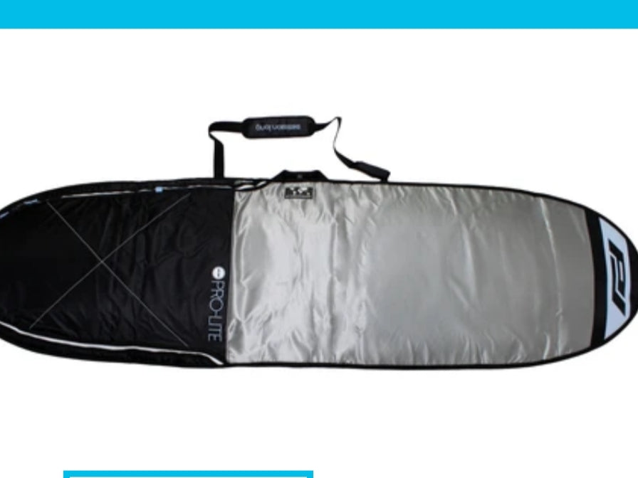 PROLITE SURFBOARD BAG   -  PREMIUM SESSION DAY BAGS