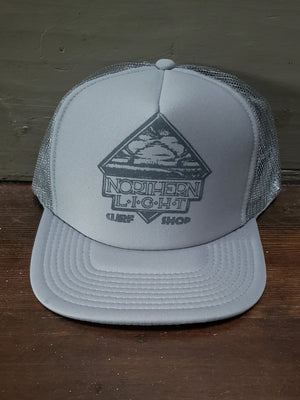 High Crown Northern Light Snap-Back