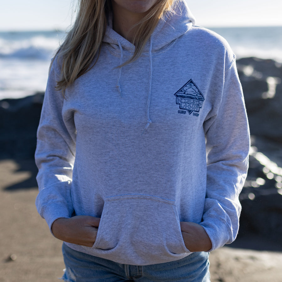 Cozy Pull-Over Hoodie