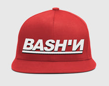 BASH'N Fitted