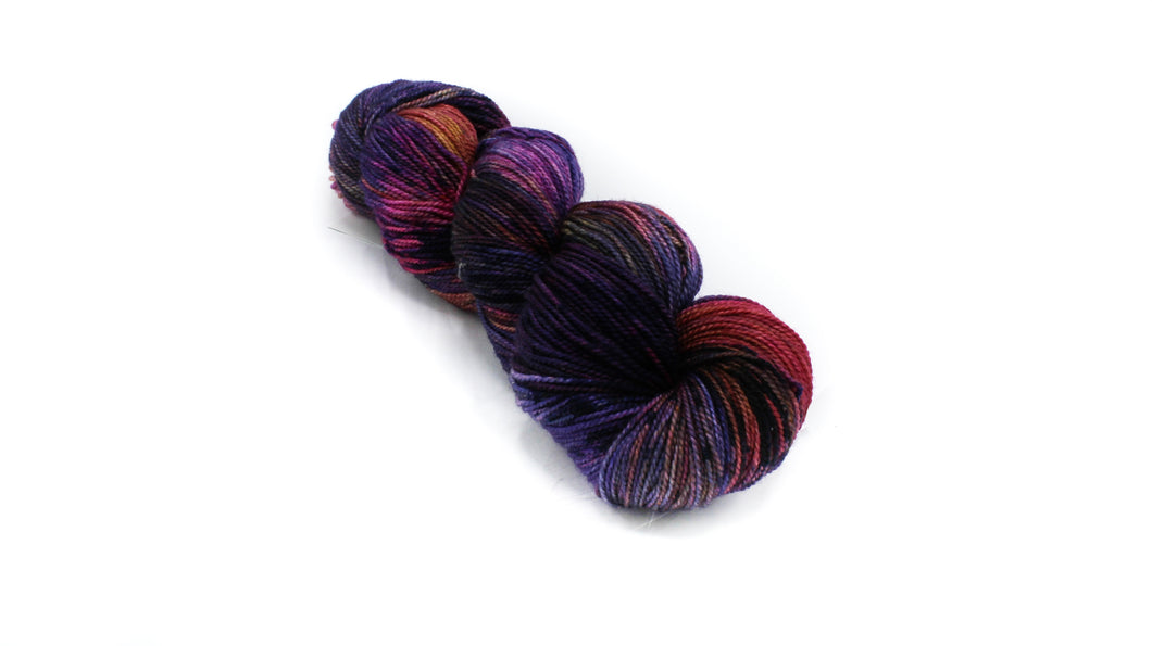 Raisin The Bar - Baah Yarn Savannah