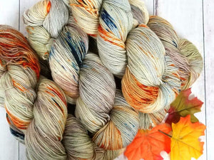 Baah Yarn La Jolla October 2017
