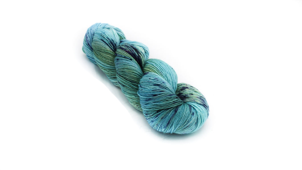 Baah Yarn New York - Bluenami
