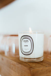 Aura Everyday Candle Luxe