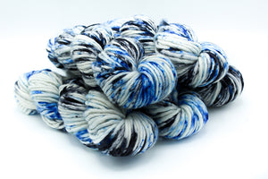 Blue Ice Martini Baah Yarn Sequoia