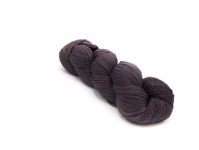 Deep Lavender - Baah Yarn New York