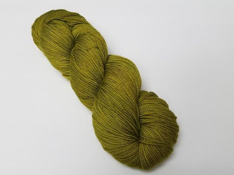 Baah Yarn Sonoma - Irish Moss