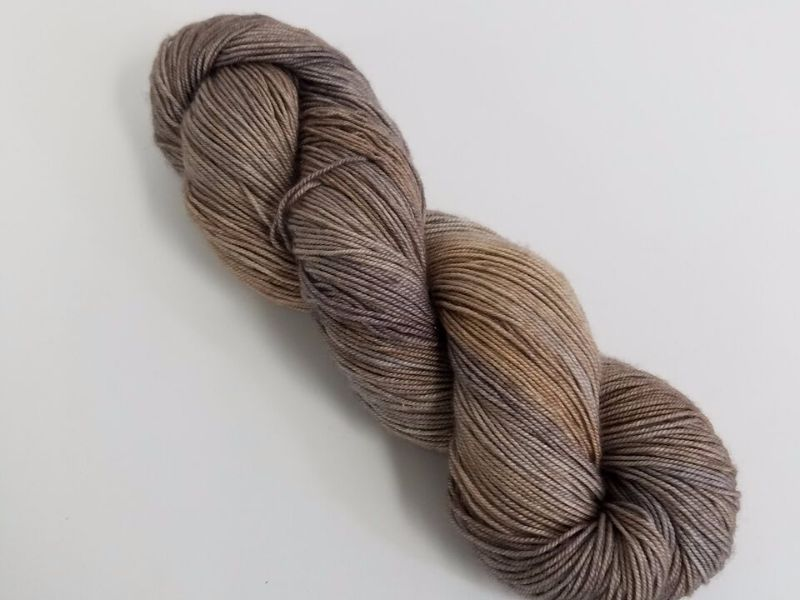 Baah Yarn Platinum - Hazelnut