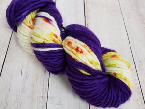 Baah Yarn Sequoia - Violet Martini