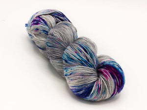 Baah Yarn Aspen - Strawberry Fields